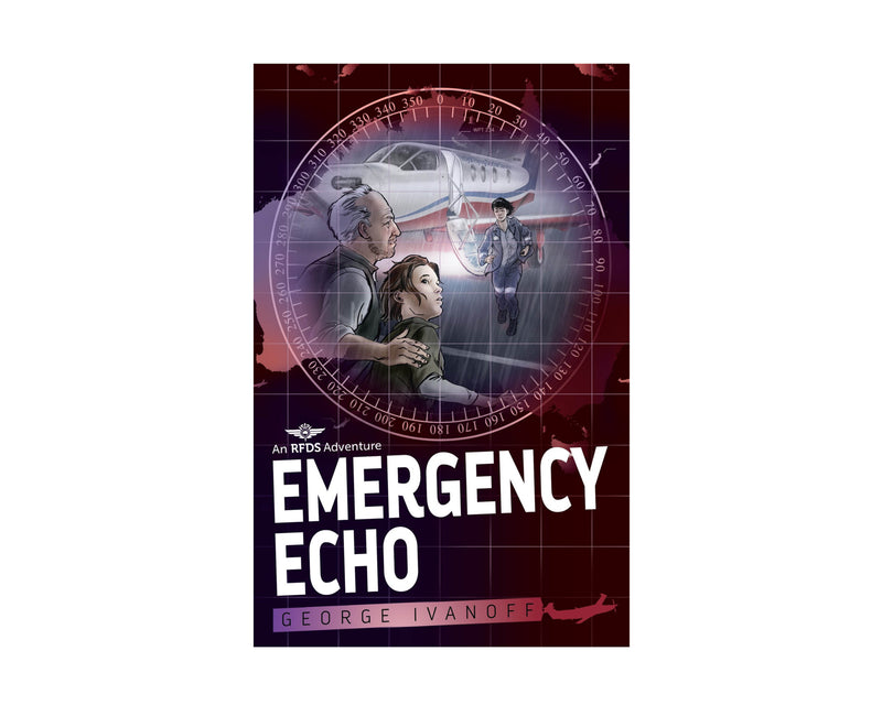 Book-(DNO) Emergency Echo Adventure Series Book 2