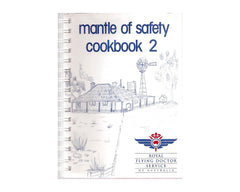 Book-Mantle of Safety Cookbook 2