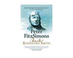 Book - Charles Kingsford Smith