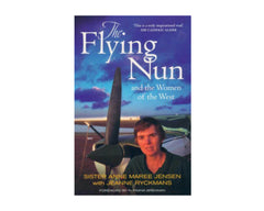 Book-The Flying Nun