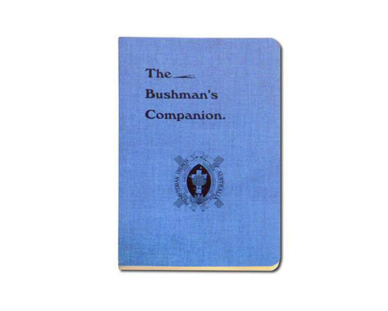 Book - Bushman's Companion
