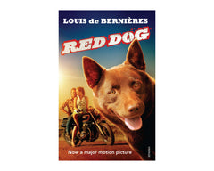 Book- Childrens-Red Dog