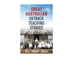 Book - Great Australian Outback Teaching Stories