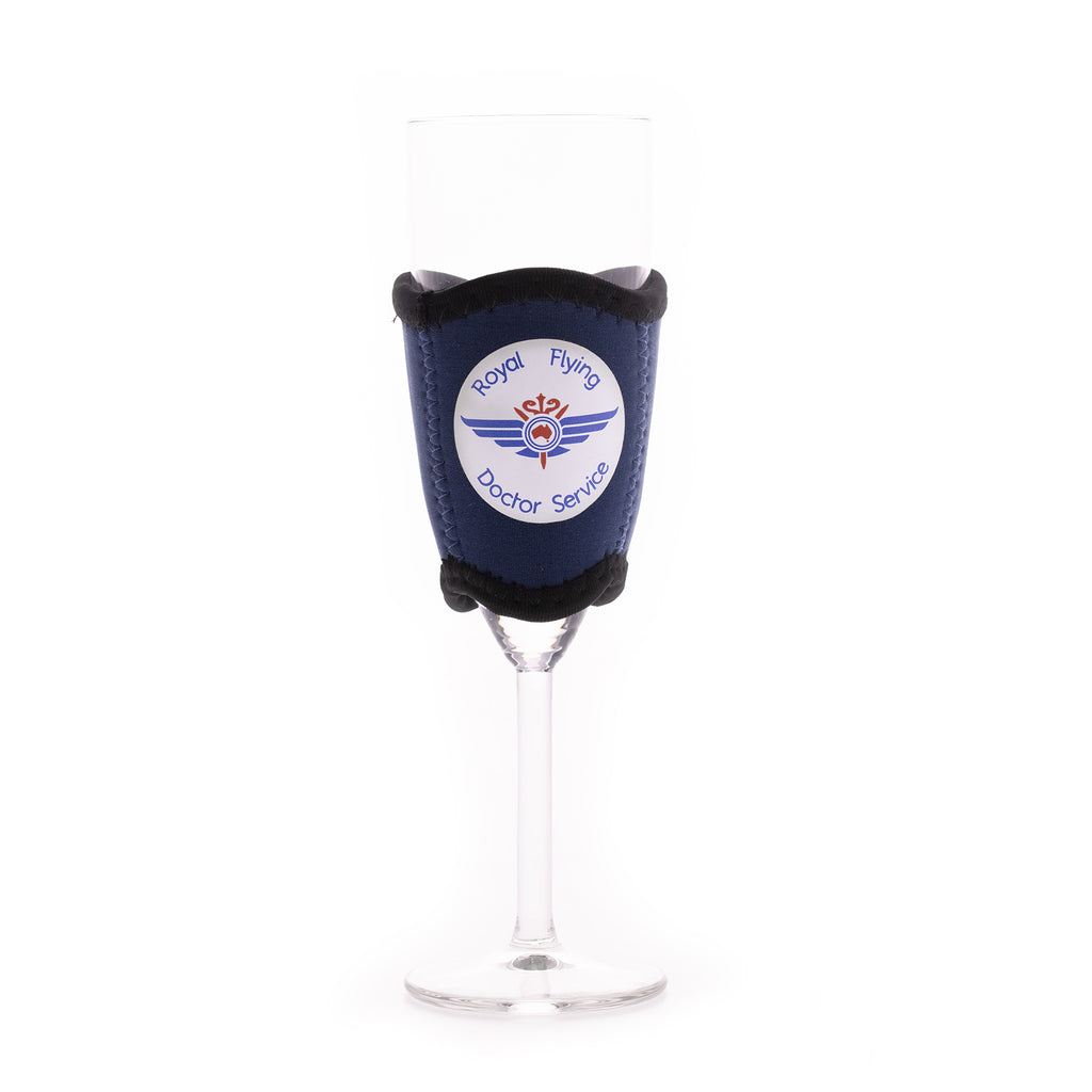 Champagne Glass Cooler