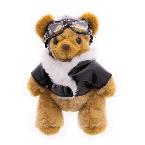 Bear - Captain Biggles