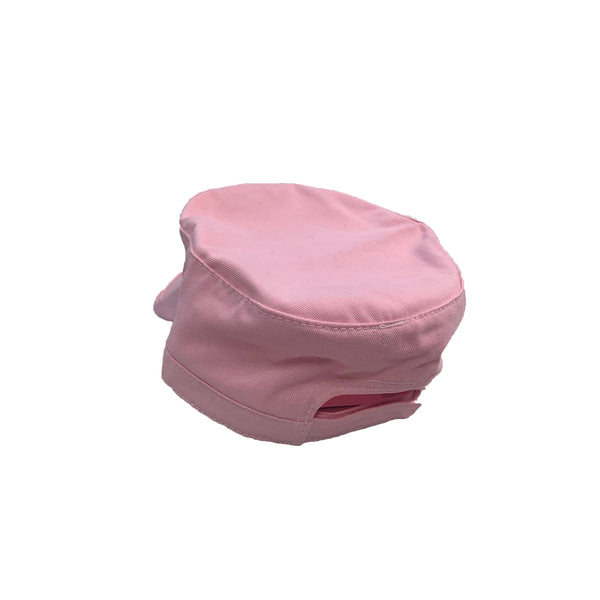 Cap - Pink Military Style