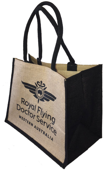 RFDS Shopping Bag