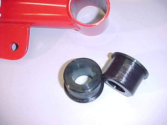 79-04 Mustang Replacement Upper Control Arm Bushings Part # CHE4UCA