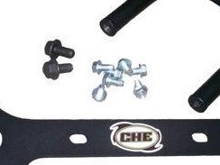 Installation Hardware for CHE11A Driveshaft Safety Loop Part # CHE11AIH