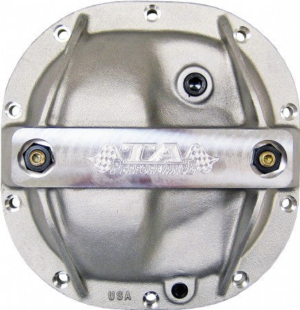 Axle Brace TA Differential Cover Installation Kit Part # CHE9PTA