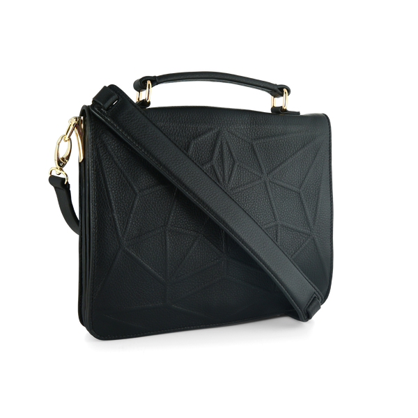 Geometric Satchel
