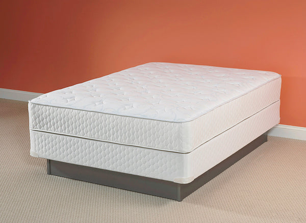 ARISTOCRAT PLUSH MATTRESS ONLY