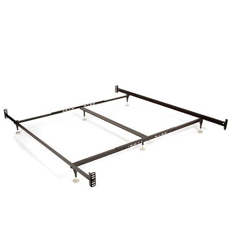 MADE IN THE USA, HEAVY DUTY BED FRAME