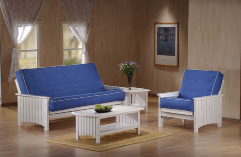 COTTAGE FUTON FRAME