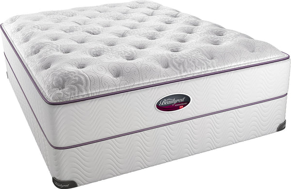 BEAUTYREST BEACON HILL EXTRA FIRM MATTRESS ONLY