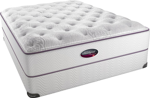 BEAUTYREST BEACON HILL EXTRA FIRM SET