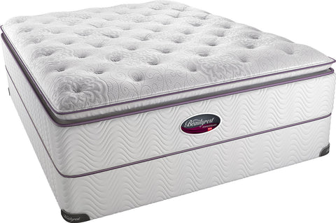 BEAUTYREST BEACON HILL PLUSH PILLOWTOP SET