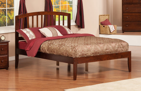 RICHMOND PLATFORM BED