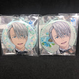 (現貨) ユーリ!!! on ICE Yuri!!! on ICE × with a WISH tuxedo ver. 襟章