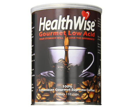 100% Colombian Gourmet Supremo - HealthWise Coffee