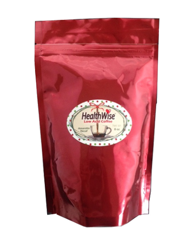 Holiday Gift Set - Decaf-Coffee-HealthWise Coffee-HealthWise Coffee