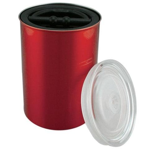 One Pound Healthwise Canister-Accessories-HealthWise Coffee-Candy Apple-HealthWise Coffee