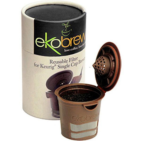 Single Serve Filter For Keurig Machine-Accessories-HealthWise Coffee-HealthWise Coffee