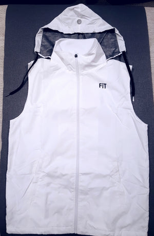 ShineFiT Winter  Unisex Vest