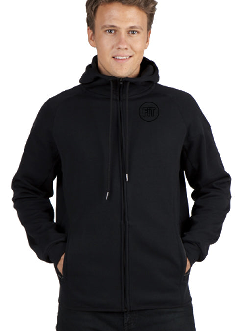 Power Active Hoodie- Male