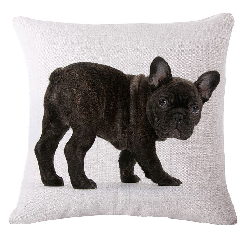 Cushion Cover for Ikea Cushions DOGSACTUALLY