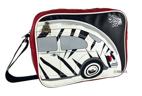 Brisa VW Collection - Volkswagen Beetle Messenger style bag