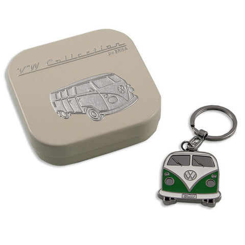 VW Collection - Cool Volkswagen Campervan Stuff including Keychains