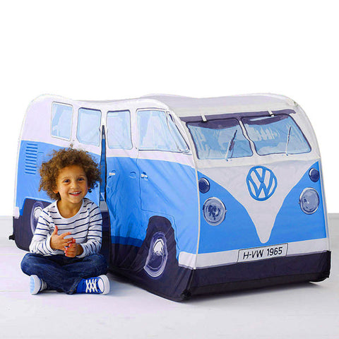 VW Camper Van Play Tent by Monster Factory - Brought to Canada by Das Stuff