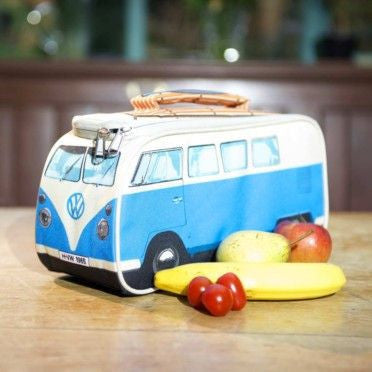 Classic VW Bus Lunch Bag
