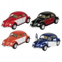 Das Stuff Die-Cast Metal Classic VW Beetle 1:32 1967 Model