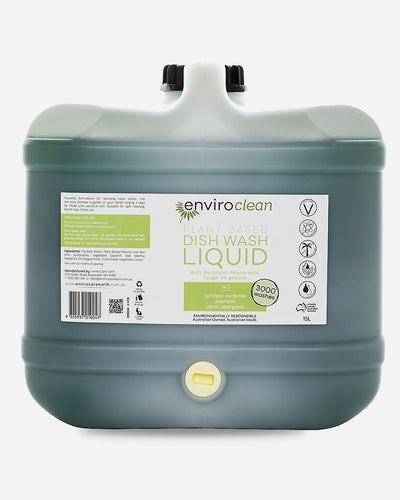 Dish Wash Liquid MINT