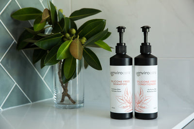 Silicone Free Hair Conditioner