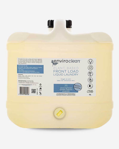 Front Load Liquid Laundry - Original