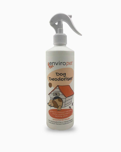 Pet Doggy Deodoriser