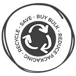 Icon Recycle and Reduce