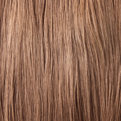 50g Wefts - Color #12- Light Ash Brown