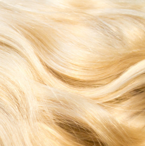 50g Wefts - Color #16- Soft Blonde