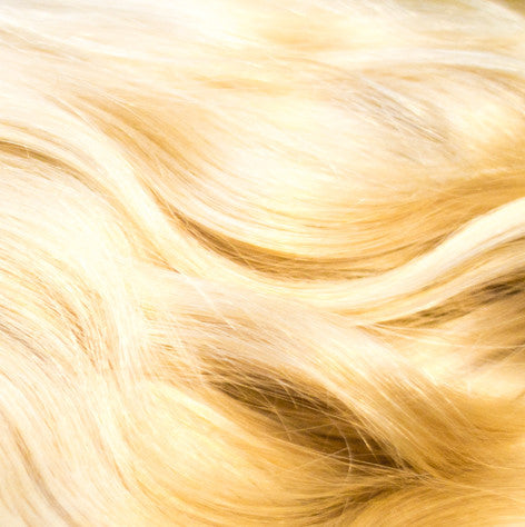 50g I-Tip/U-Tip Extensions: Color #22 Light Ash Blonde