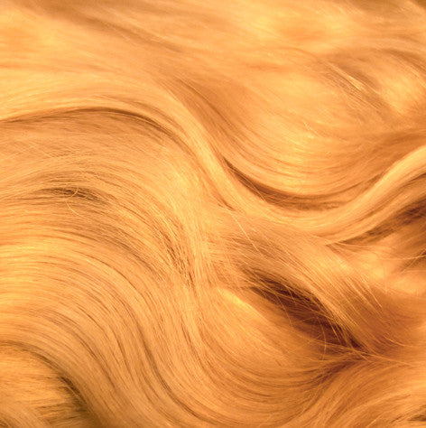 50g Wefts - Color #27- Strawberry Blonde