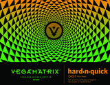 Vegamatrix Hard N Quick 1 Quart