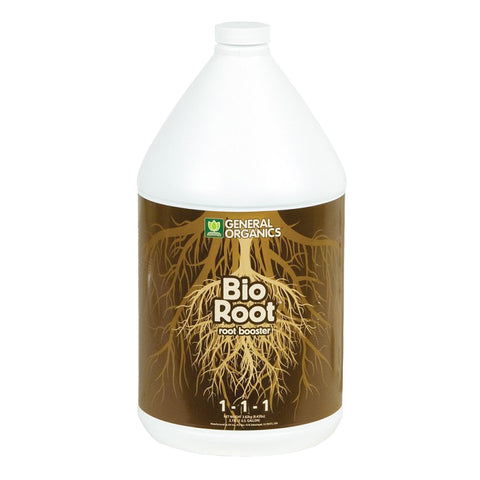 BioRoot 1Gal Root Supplement