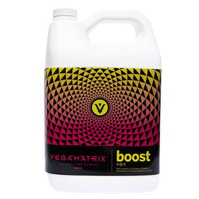 Vegamatrix Boost 1 Gallon