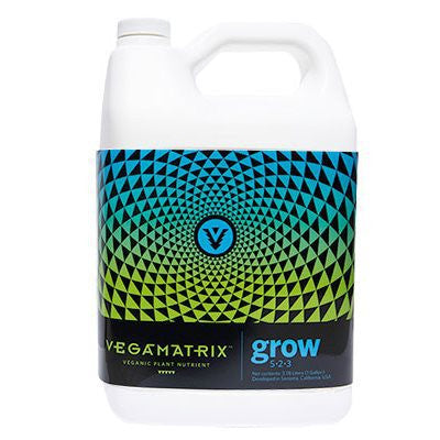 Vegamatrix Grow 1 Gallon