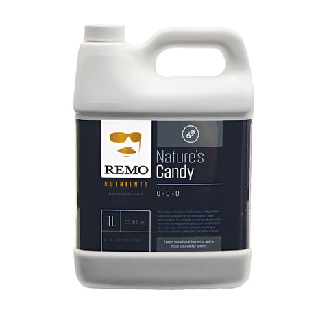 NATURE'S CANDY 1 L