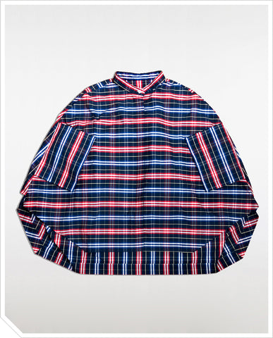 Alabaster Shirt - Checks